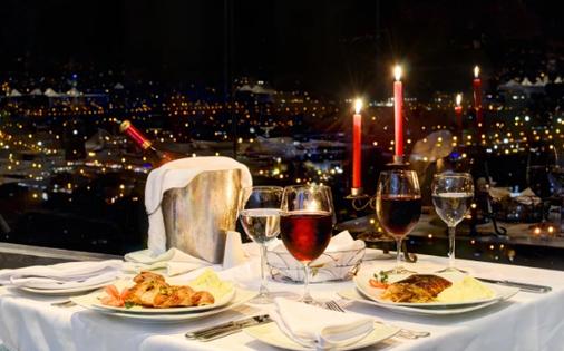Top 5 De Restaurantes