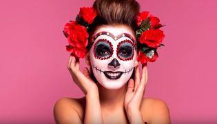 5 Lugares Para Festejar Halloween