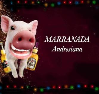 Marranada Paisa
