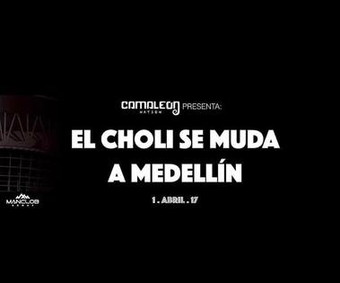 El Choli, Lo Más Esperado Del 2017