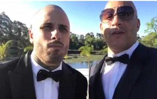 Lo Que Le Faltó Probar A Vin Diesel Al Venir A Medellín