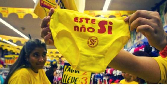 AgÜeros De Fin De AÑo En Colombia