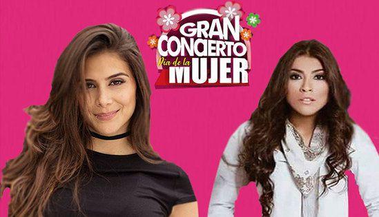 Cancelado Concierto  Día De La Mujer En Bucaramanga