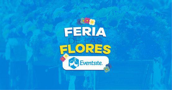Programación Feria De Las Flores 2018