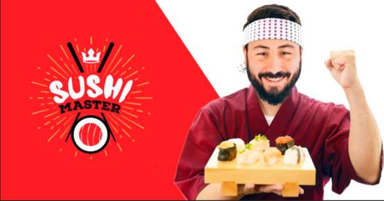 Comienza La Primera Edición Del Sushi Master En Medellín