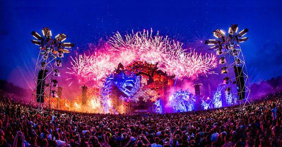 10 Festivales De Música En El Mundo Que No Te Puedes Perder