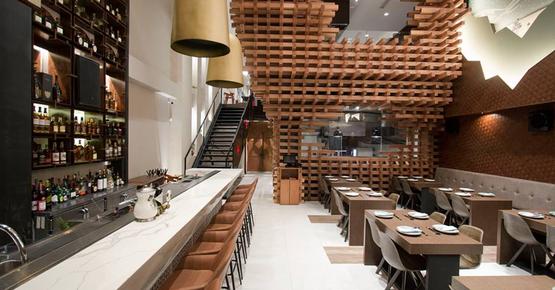 El Restaurante Con Más Reservas Del 2018 En Bucaramanga