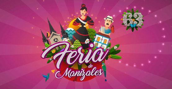 Conoce Los Conciertos Feria De Manizales 2019