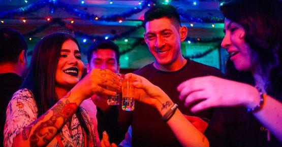 5  Sectores De Medellín Para Una Rumba Buena, Bonita Y Barata