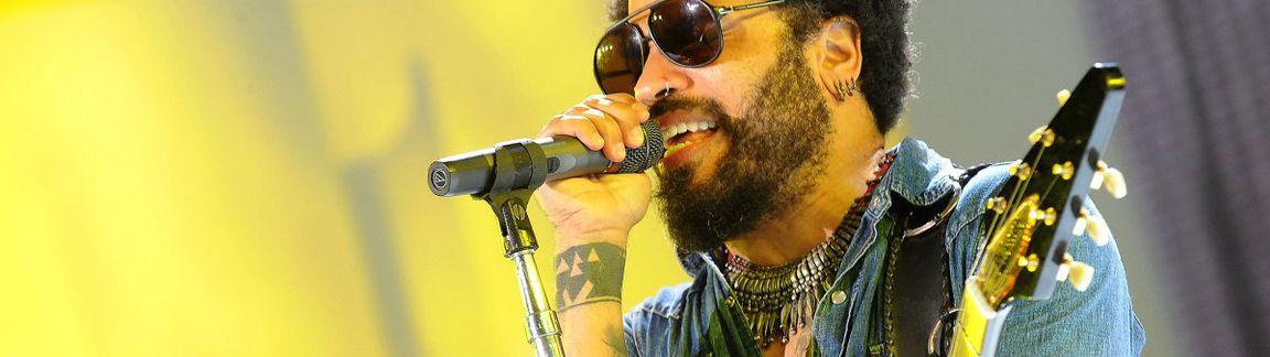 10 Canciones Para Recordar De Lenny Kravitz