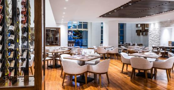 Taikinsa, Un Nuevo Restaurante Que Busca Impactar La Gastronomía En Bucaramanga