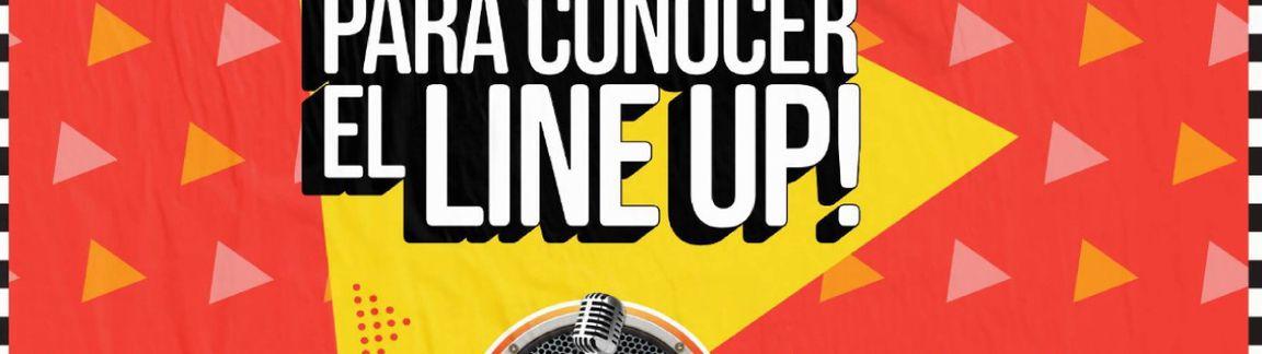Artistas Jumbo Concierto 2019