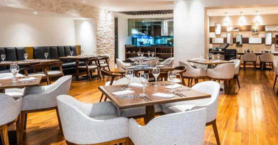 Celebra Tus Fechas Especiales En Este Restaurante En La Ciudad Bonita
