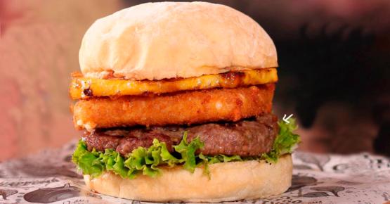 Burger Master Medellín 2019