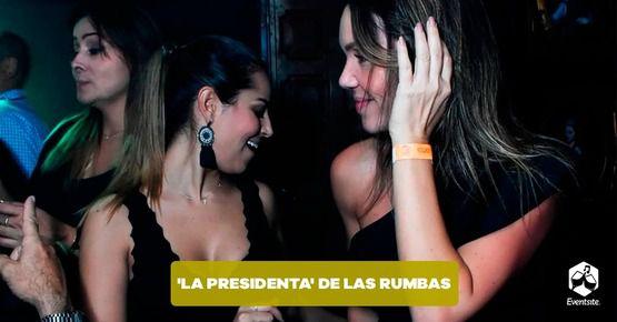La Presidenta, Una Buena Opción Para Rumbear En Medellín