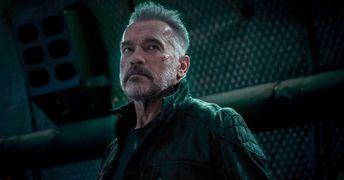 Primer Tráiler De 'Terminator: Destino Oscuro'