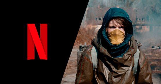 5 Estrenos De Netflix  Para Ver En Junio