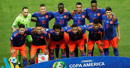 Dónde Ver El Partido De La Selección Colombia En Medellín