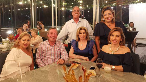 Así Fue La Inauguración Del Restaurante Inti En Bucaramanga