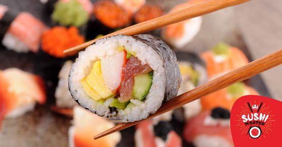 Sushi Master En Bucaramanga