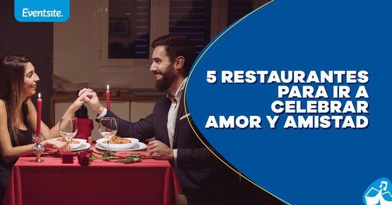 Ruta Gastronómica De Amor Y Amistad 2019