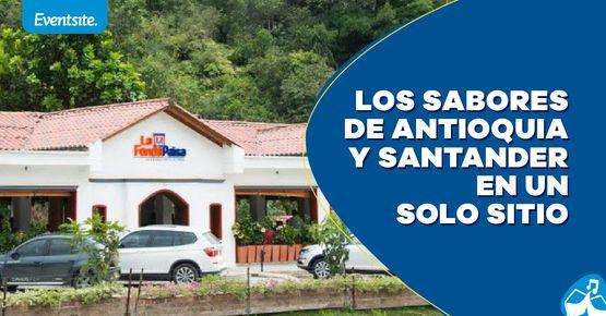 La Fonda Paisa, Un Restaurante Que Perdura En Las Familias Santandereanas
