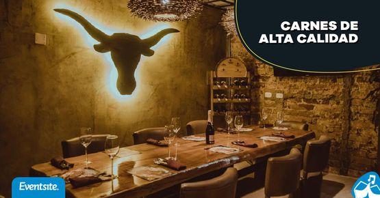 El Cuerno,  Un Restaurante Que Rinde Homenaje A La Carne En Bucaramanga