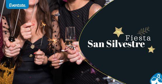Fiestas San Silvestre Bogotá 2019
