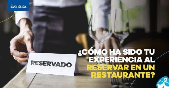Estos Son Los 5 Restaurantes En Bucaramanga Que Más Reservas Tuvieron A Través De Eventsite