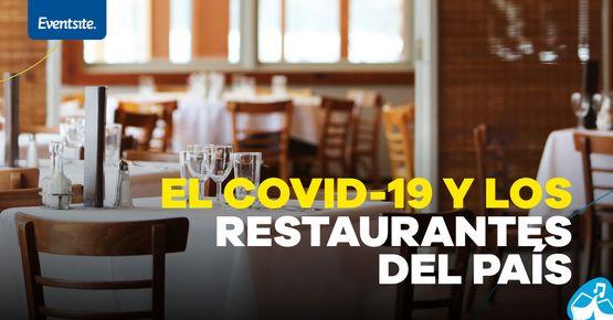 Restaurantes En Crisis Por Coronavirus