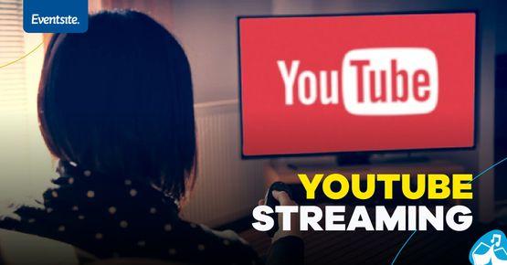 You Tube Streaming