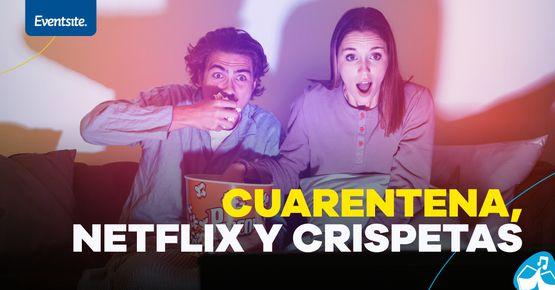 Las Mejores Películas Y Series De Virus Y Pandemias En Netflix