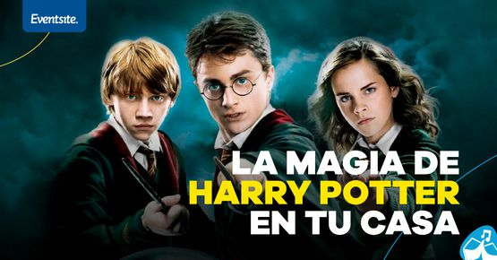 Harry Potter En Cuarentena