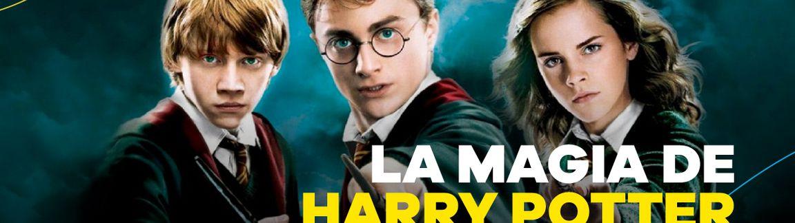 Harry Potter En Cuarentena