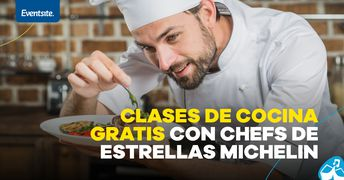 Clases De Cocina Gratis En Cuarentena