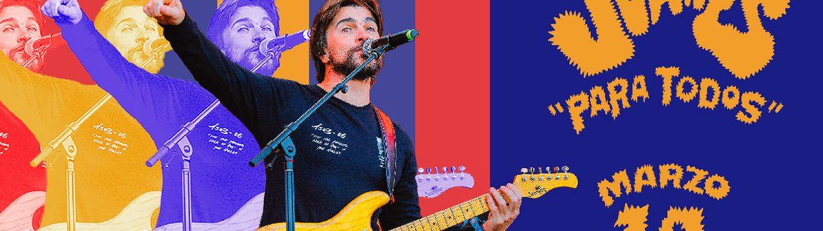 Juanes Para Todos