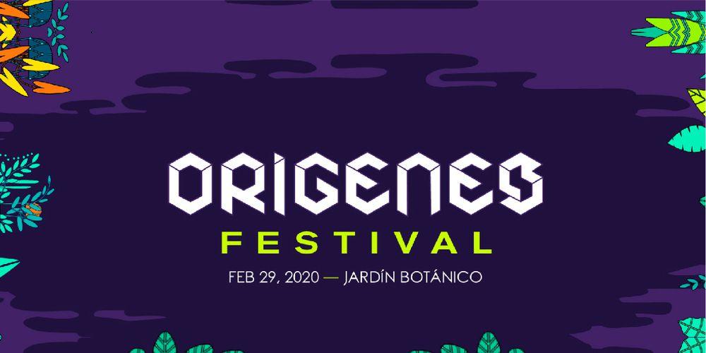 OrÍgenes Festival