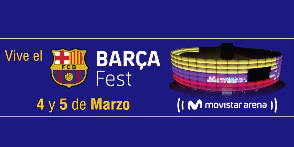 Barca Fest