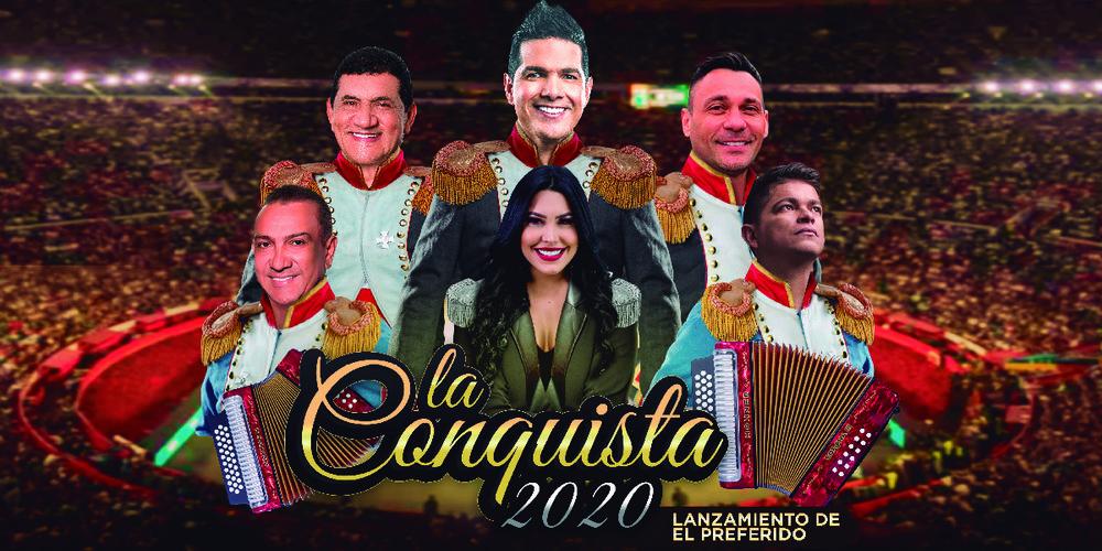 La Conquista 2020