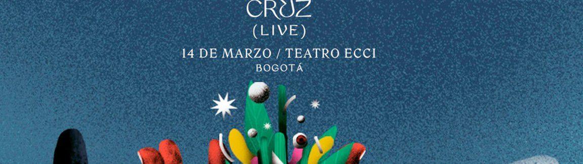 Nicolas Cruz Live