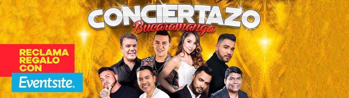 Conciertazo Bucaramanga