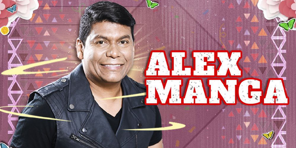 Alex Manga En Vivo