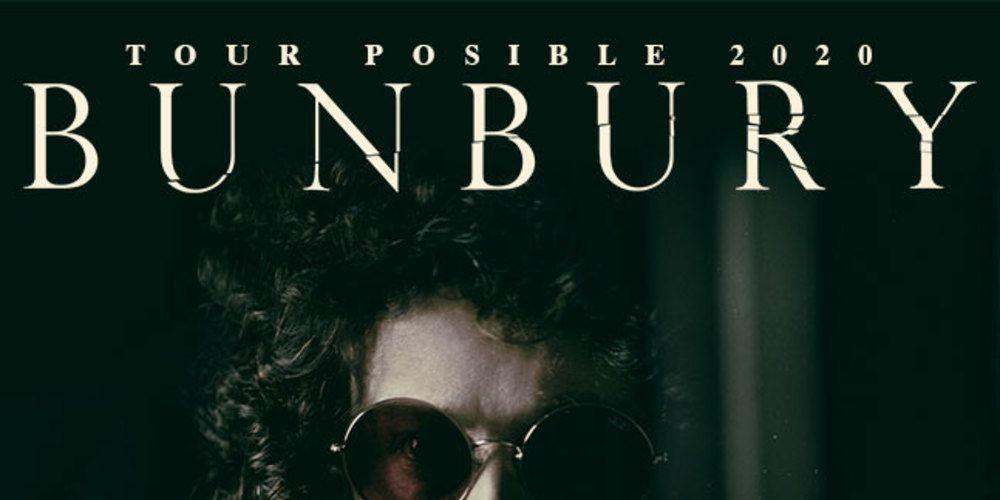Tour Posible   Enrique Bunbury