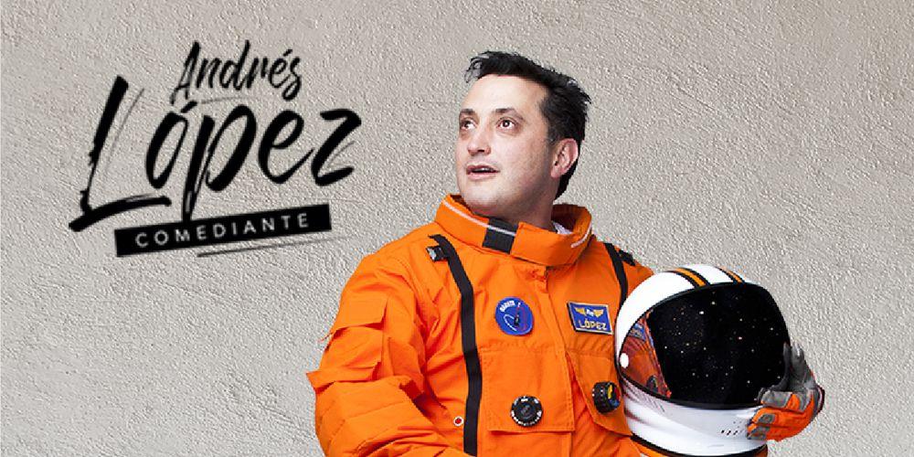 Andrés López, Llegar A Marte
