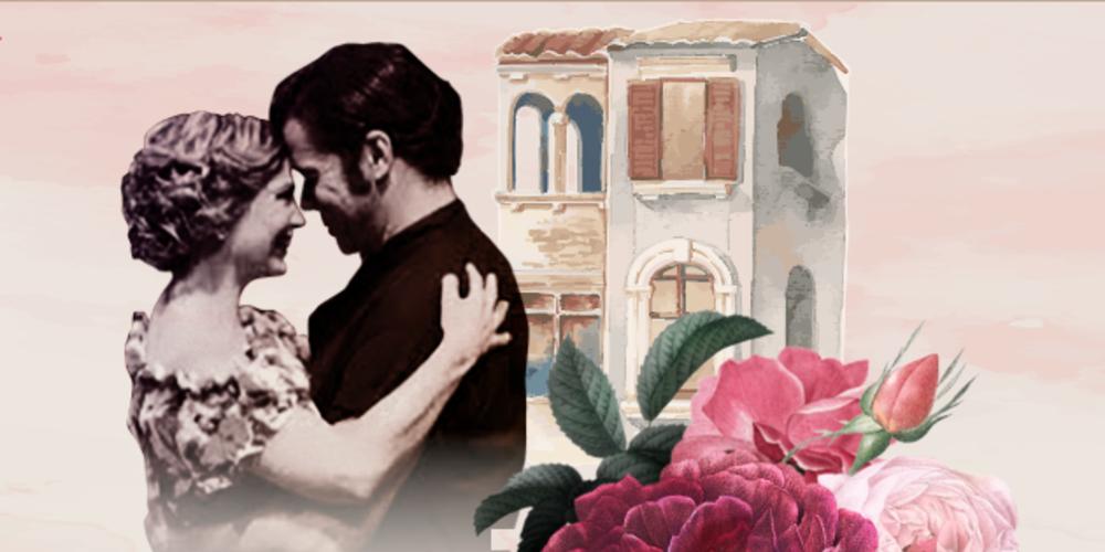 Zarzuela The One With The Bunch Of Roses La Del Manojo De Rosas
