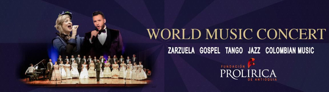 World Music Concert