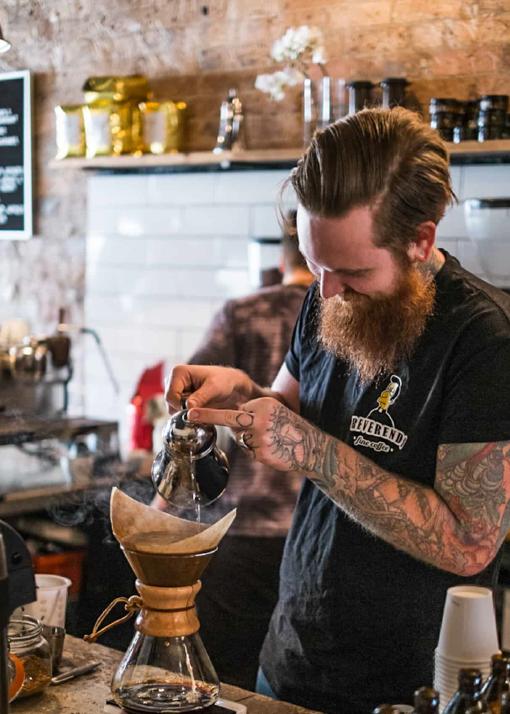 Regala un Kit De Café