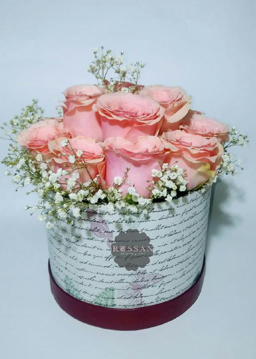 Regala un Bouquet de Flores a tu Mamá