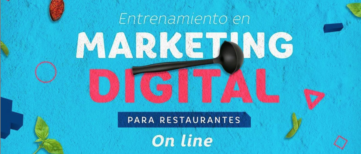 ENTRENAMIENTO EN MARKETING DIGITAL PARA RESTAURANTES