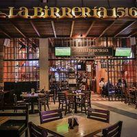 La Birrería 1516 Parque Caracolí